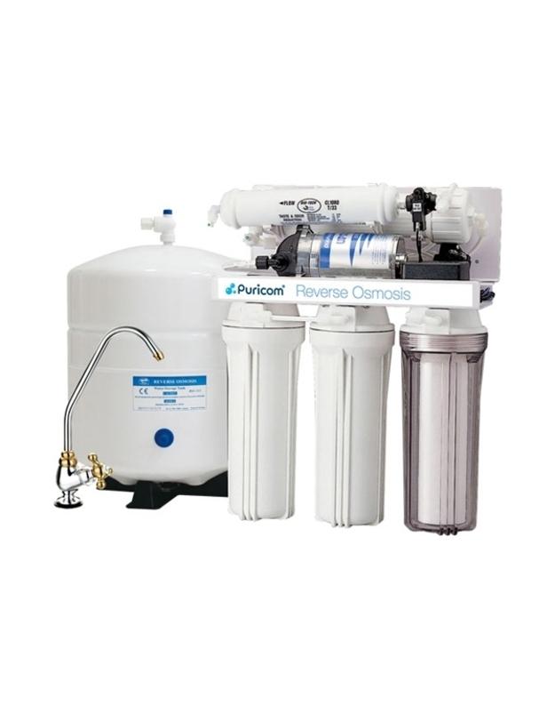 Geriamo vandens sistema CE-2PM