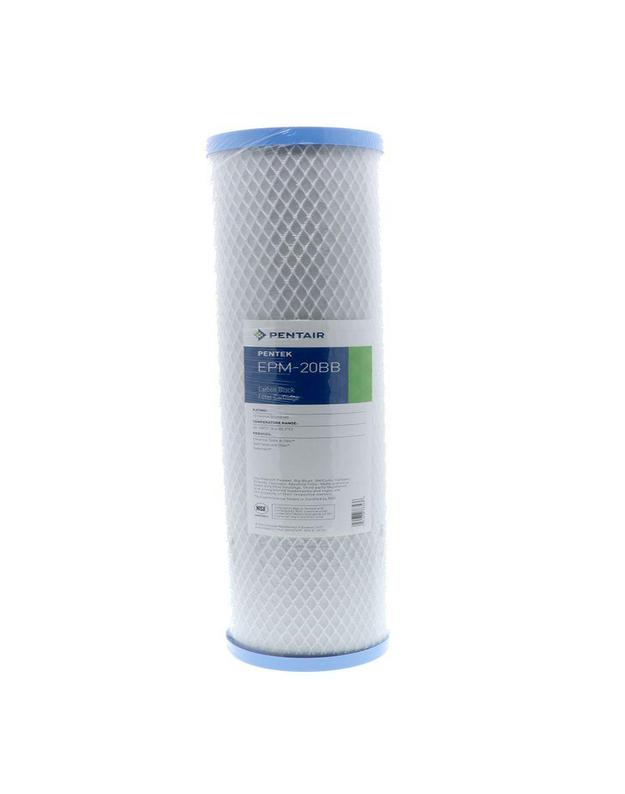 Filtrų kasetė Big Blue EPM-20