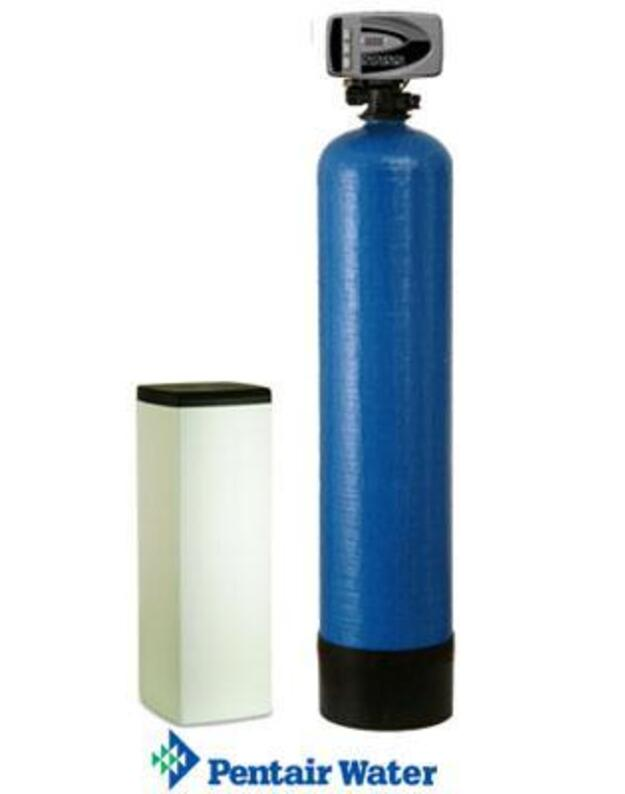 Automatinis minkštinimo filtras Pentair A-5610
