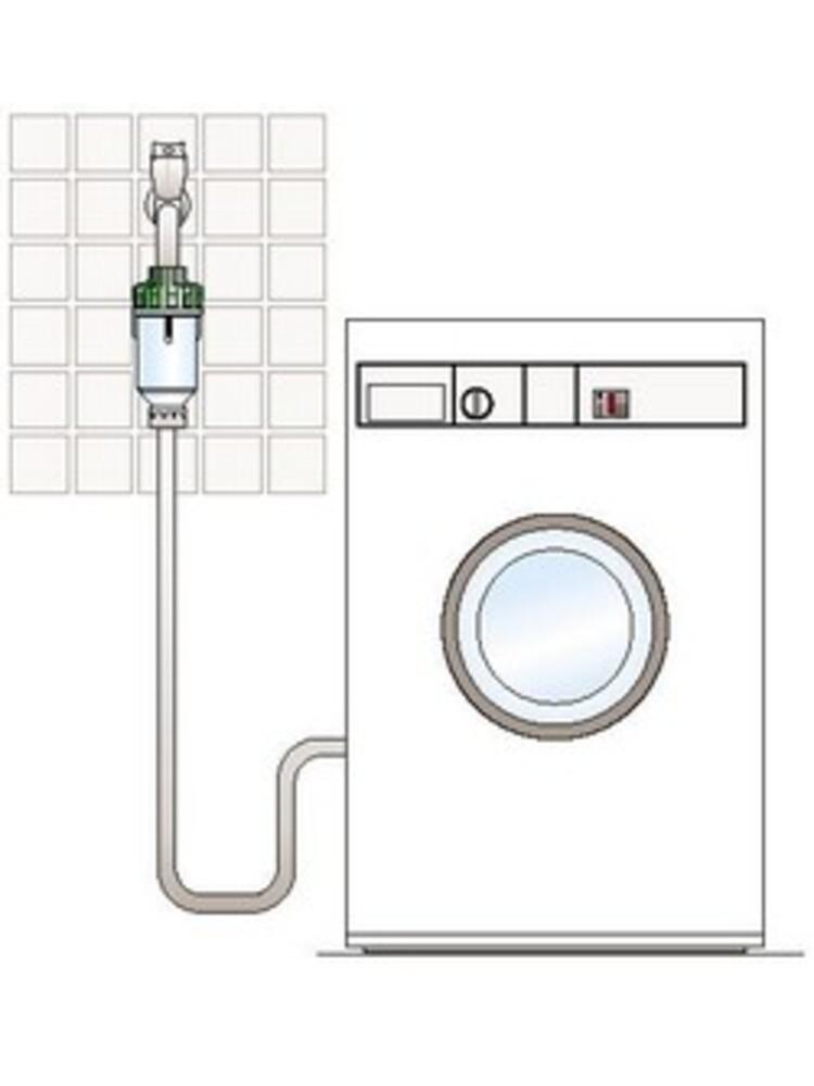 Filtras skalbimo mašinai Dosal