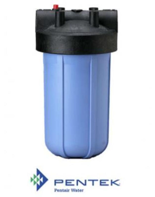 Filtrų korpusas BigBlue