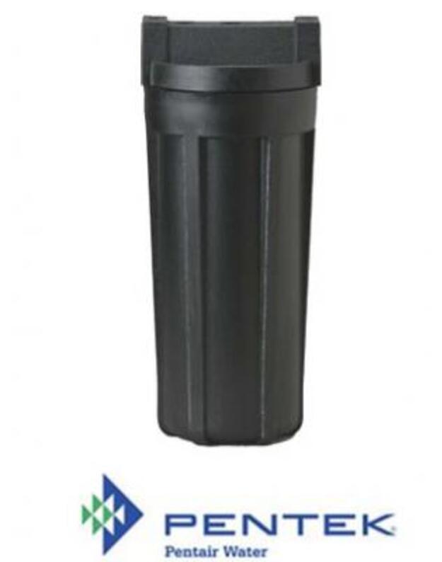 Filtrų korpusas SL Black