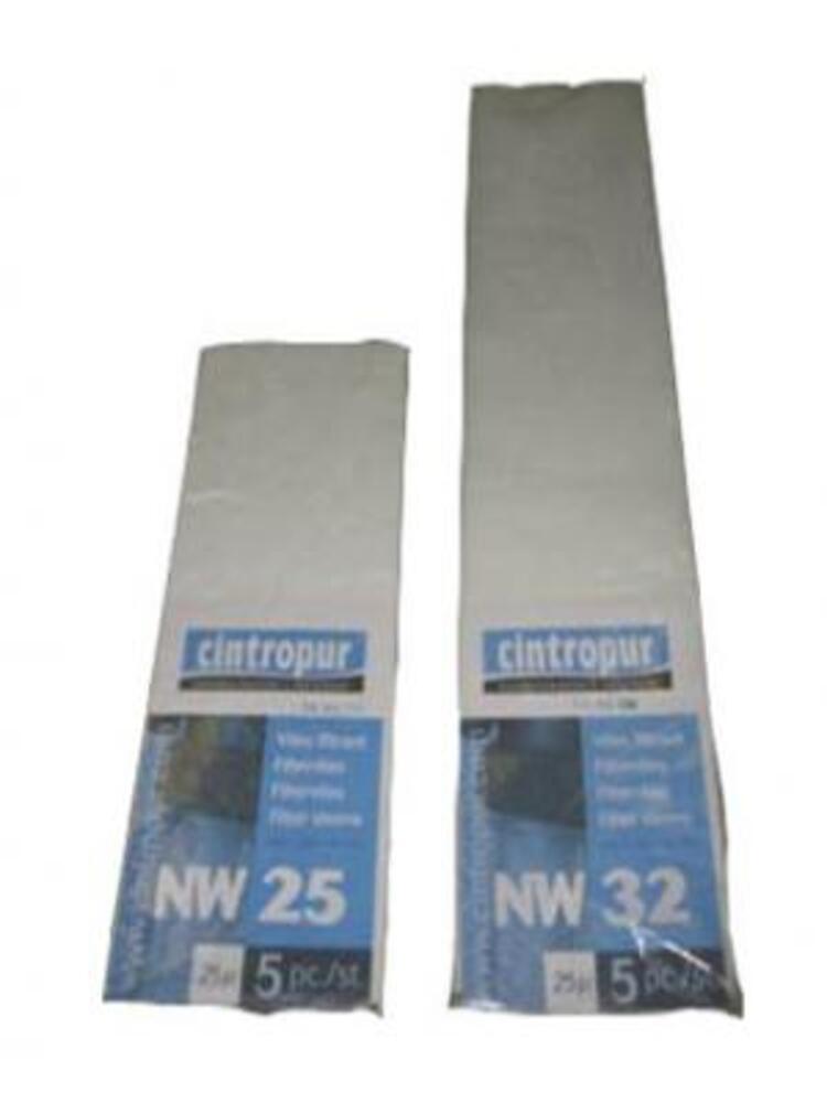 Filtrų maišeliai Cintropur NW-32
